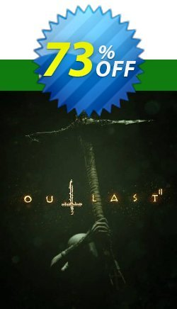 Outlast 2 Xbox One - UK  Coupon discount Outlast 2 Xbox One (UK) Deal - Outlast 2 Xbox One (UK) Exclusive Easter Sale offer for iVoicesoft