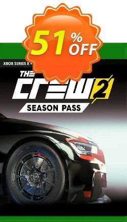 The Crew 2 Season Pass Xbox One Coupon discount The Crew 2 Season Pass Xbox One Deal - The Crew 2 Season Pass Xbox One Exclusive Easter Sale offer for iVoicesoft