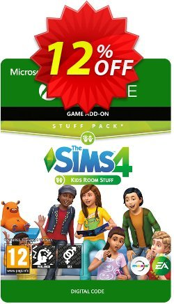 The Sims 4 Kids Room Stuff Xbox One Coupon discount The Sims 4 Kids Room Stuff Xbox One Deal - The Sims 4 Kids Room Stuff Xbox One Exclusive Easter Sale offer for iVoicesoft
