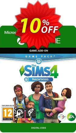 The Sims 4 - Parenthood Game Pack Xbox One Coupon discount The Sims 4 - Parenthood Game Pack Xbox One Deal - The Sims 4 - Parenthood Game Pack Xbox One Exclusive Easter Sale offer for iVoicesoft