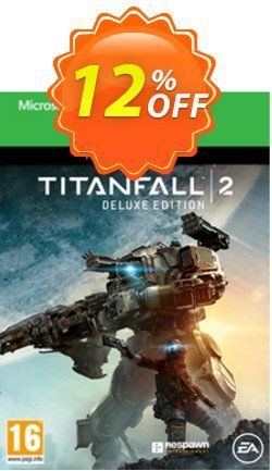 Titanfall 2 Deluxe Edition Xbox One Coupon discount Titanfall 2 Deluxe Edition Xbox One Deal - Titanfall 2 Deluxe Edition Xbox One Exclusive Easter Sale offer for iVoicesoft