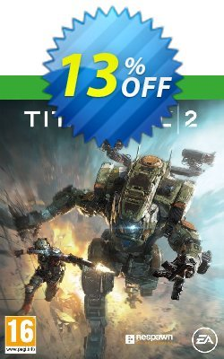 Titanfall 2 Xbox One Coupon discount Titanfall 2 Xbox One Deal - Titanfall 2 Xbox One Exclusive Easter Sale offer for iVoicesoft
