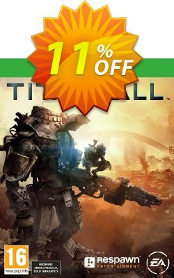 Titanfall Xbox One - Digital Code Coupon discount Titanfall Xbox One - Digital Code Deal - Titanfall Xbox One - Digital Code Exclusive Easter Sale offer for iVoicesoft