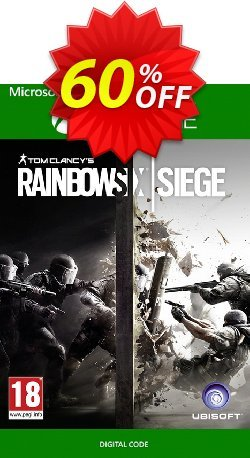 Tom Clancys Rainbow Six Siege Xbox One Coupon discount Tom Clancys Rainbow Six Siege Xbox One Deal - Tom Clancys Rainbow Six Siege Xbox One Exclusive Easter Sale offer for iVoicesoft