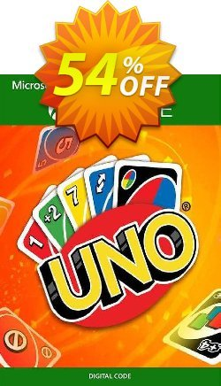 UNO Xbox One - US  Coupon discount UNO Xbox One (US) Deal - UNO Xbox One (US) Exclusive Easter Sale offer for iVoicesoft