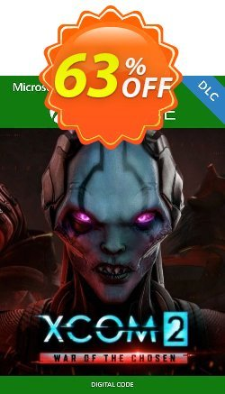XCOM 2 War of the Chosen Xbox One - UK  Coupon discount XCOM 2 War of the Chosen Xbox One (UK) Deal - XCOM 2 War of the Chosen Xbox One (UK) Exclusive Easter Sale offer for iVoicesoft