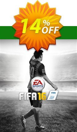 FIFA 16 Xbox One - 15 FUT Gold Packs - DLC  Coupon discount FIFA 16 Xbox One - 15 FUT Gold Packs (DLC) Deal - FIFA 16 Xbox One - 15 FUT Gold Packs (DLC) Exclusive Easter Sale offer for iVoicesoft