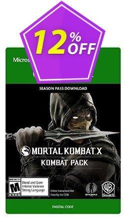 Mortal Kombat X Season Pass Xbox One - Digital Code Coupon discount Mortal Kombat X Season Pass Xbox One - Digital Code Deal - Mortal Kombat X Season Pass Xbox One - Digital Code Exclusive Easter Sale offer for iVoicesoft