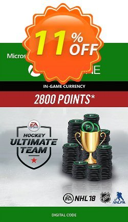 NHL 18: Ultimate Team NHL Points 2800 Xbox One Coupon discount NHL 18: Ultimate Team NHL Points 2800 Xbox One Deal - NHL 18: Ultimate Team NHL Points 2800 Xbox One Exclusive Easter Sale offer for iVoicesoft