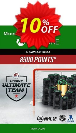 NHL 18: Ultimate Team NHL Points 8900 Xbox One Coupon discount NHL 18: Ultimate Team NHL Points 8900 Xbox One Deal - NHL 18: Ultimate Team NHL Points 8900 Xbox One Exclusive Easter Sale offer for iVoicesoft