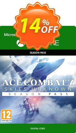 Ace Combat 7 Skies Unknown Season Pass Xbox One Coupon discount Ace Combat 7 Skies Unknown Season Pass Xbox One Deal - Ace Combat 7 Skies Unknown Season Pass Xbox One Exclusive Easter Sale offer for iVoicesoft
