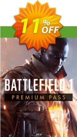 Battlefield 1 Premium Pass Xbox One Coupon discount Battlefield 1 Premium Pass Xbox One Deal - Battlefield 1 Premium Pass Xbox One Exclusive Easter Sale offer for iVoicesoft