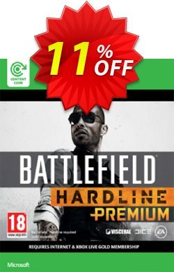 Battlefield Hardline Premium Xbox One Coupon discount Battlefield Hardline Premium Xbox One Deal - Battlefield Hardline Premium Xbox One Exclusive Easter Sale offer for iVoicesoft