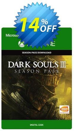 Dark Souls III 3 Season Pass Xbox One - Digital Code Coupon discount Dark Souls III 3 Season Pass Xbox One - Digital Code Deal - Dark Souls III 3 Season Pass Xbox One - Digital Code Exclusive Easter Sale offer for iVoicesoft
