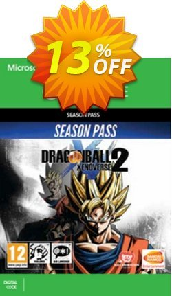 Dragon Ball Xenoverse 2 - Season Pass Xbox One Coupon discount Dragon Ball Xenoverse 2 - Season Pass Xbox One Deal - Dragon Ball Xenoverse 2 - Season Pass Xbox One Exclusive Easter Sale offer for iVoicesoft
