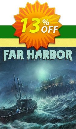 Fallout 4 Far Harbor - Xbox One  Coupon discount Fallout 4 Far Harbor (Xbox One) Deal - Fallout 4 Far Harbor (Xbox One) Exclusive Easter Sale offer for iVoicesoft