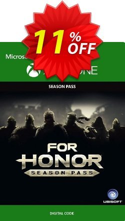 For Honor Season Pass Xbox One Coupon discount For Honor Season Pass Xbox One Deal - For Honor Season Pass Xbox One Exclusive Easter Sale offer for iVoicesoft