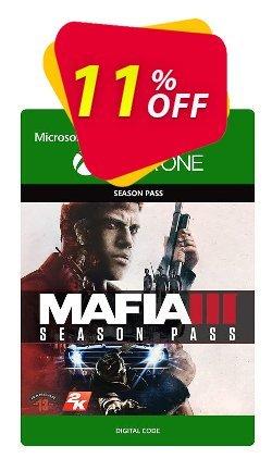 Mafia III 3 Season Pass Xbox One Coupon discount Mafia III 3 Season Pass Xbox One Deal - Mafia III 3 Season Pass Xbox One Exclusive Easter Sale offer for iVoicesoft