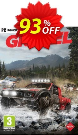Gravel PC Coupon discount Gravel PC Deal. Promotion: Gravel PC Exclusive offer for iVoicesoft