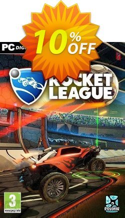Rocket League PC Coupon, discount Rocket League PC Deal. Promotion: Rocket League PC Exclusive offer for iVoicesoft