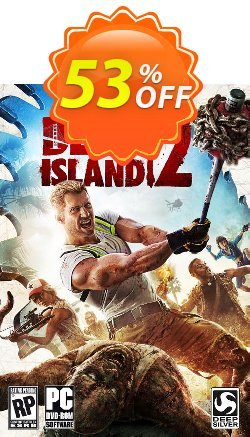 Dead Island 2 PC Coupon discount Dead Island 2 PC Deal - Dead Island 2 PC Exclusive offer for iVoicesoft