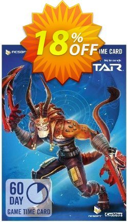 WildStar 60 Day Game Time Card PC Coupon discount WildStar 60 Day Game Time Card PC Deal. Promotion: WildStar 60 Day Game Time Card PC Exclusive offer for iVoicesoft