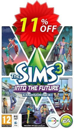 The Sims 3: Into the Future PC Coupon discount The Sims 3: Into the Future PC Deal - The Sims 3: Into the Future PC Exclusive offer for iVoicesoft