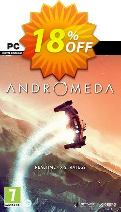 Dawn of Andromeda PC Coupon discount Dawn of Andromeda PC Deal. Promotion: Dawn of Andromeda PC Exclusive offer for iVoicesoft