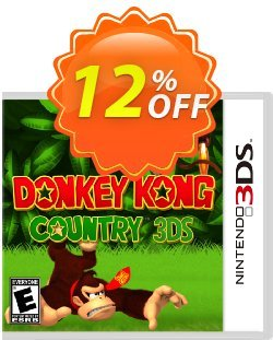 Donkey Kong Country 3DS - Game Code - ENG  Coupon discount Donkey Kong Country 3DS - Game Code (ENG) Deal 2021 - Donkey Kong Country 3DS - Game Code (ENG) Exclusive Sale offer for iVoicesoft
