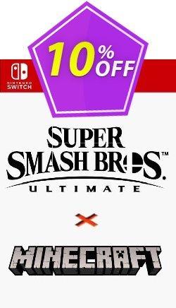 Super Smash Bros. Ultimate Challenger Pack 7 Switch - EU  Coupon discount Super Smash Bros. Ultimate Challenger Pack 7 Switch (EU) Deal 2021 CDkeys - Super Smash Bros. Ultimate Challenger Pack 7 Switch (EU) Exclusive Sale offer for iVoicesoft
