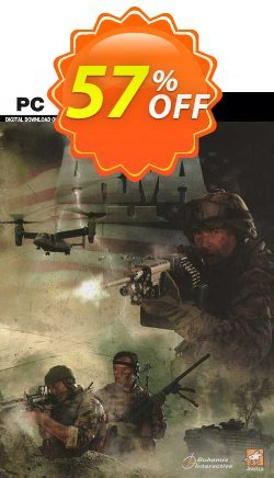 Arma 2 PC Coupon discount Arma 2 PC Deal 2021 CDkeys - Arma 2 PC Exclusive Sale offer for iVoicesoft