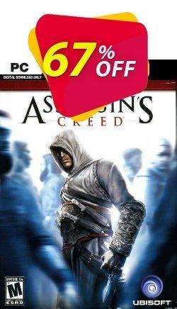 Assassin's Creed: Director's Cut Edition PC - EU  Coupon discount Assassin's Creed: Director's Cut Edition PC (EU) Deal 2021 CDkeys - Assassin's Creed: Director's Cut Edition PC (EU) Exclusive Sale offer for iVoicesoft
