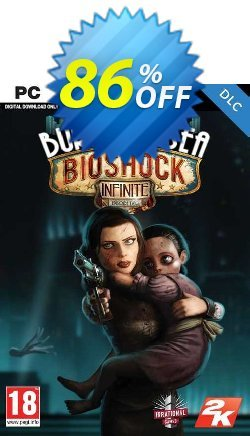 BioShock Infinite: Burial at Sea - Episode Two PC - DLC Coupon discount BioShock Infinite: Burial at Sea - Episode Two PC - DLC Deal 2021 CDkeys - BioShock Infinite: Burial at Sea - Episode Two PC - DLC Exclusive Sale offer for iVoicesoft