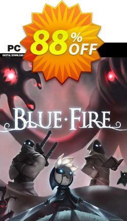 Blue Fire PC Coupon discount Blue Fire PC Deal 2021 CDkeys. Promotion: Blue Fire PC Exclusive Sale offer for iVoicesoft
