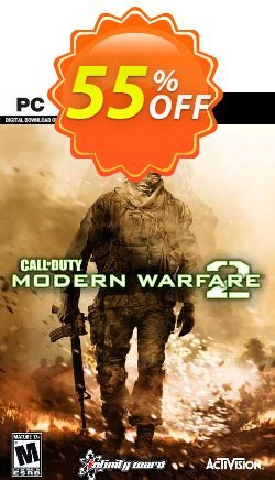 Call Of Duty: Modern Warfare 2 PC - Germany  Coupon discount Call Of Duty: Modern Warfare 2 PC (Germany) Deal 2021 CDkeys - Call Of Duty: Modern Warfare 2 PC (Germany) Exclusive Sale offer for iVoicesoft