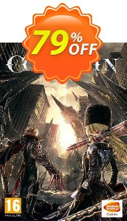 Code Vein PC Coupon discount Code Vein PC Deal 2021 CDkeys - Code Vein PC Exclusive Sale offer for iVoicesoft