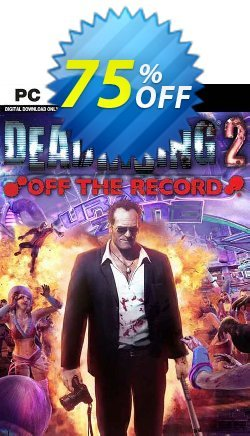 Dead Rising 2: Off The Record PC Coupon discount Dead Rising 2: Off The Record PC Deal 2021 CDkeys - Dead Rising 2: Off The Record PC Exclusive Sale offer for iVoicesoft