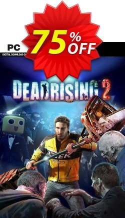 Dead Rising 2 PC Coupon discount Dead Rising 2 PC Deal 2021 CDkeys - Dead Rising 2 PC Exclusive Sale offer for iVoicesoft