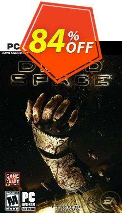 Dead Space PC - EU  Coupon discount Dead Space PC (EU) Deal 2021 CDkeys - Dead Space PC (EU) Exclusive Sale offer for iVoicesoft