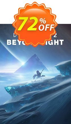Destiny 2: Beyond Light PC Coupon discount Destiny 2: Beyond Light PC Deal 2021 CDkeys - Destiny 2: Beyond Light PC Exclusive Sale offer for iVoicesoft