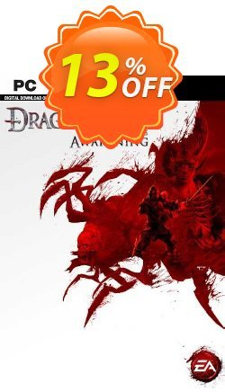 Dragon Age Origins PC Coupon discount Dragon Age Origins PC Deal 2021 CDkeys - Dragon Age Origins PC Exclusive Sale offer for iVoicesoft