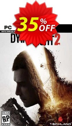 Dying Light 2 PC Coupon discount Dying Light 2 PC Deal 2021 CDkeys - Dying Light 2 PC Exclusive Sale offer for iVoicesoft