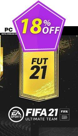 FIFA 21 PC - DLC Coupon discount FIFA 21 PC - DLC Deal 2021 CDkeys - FIFA 21 PC - DLC Exclusive Sale offer for iVoicesoft