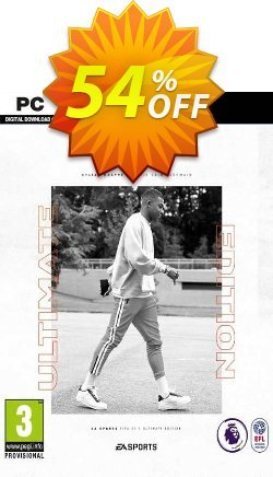 FIFA 21 - Ultimate Edition PC Coupon discount FIFA 21 - Ultimate Edition PC Deal 2021 CDkeys - FIFA 21 - Ultimate Edition PC Exclusive Sale offer for iVoicesoft