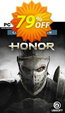 For Honor Complete Edition PC - EU  Coupon discount For Honor Complete Edition PC (EU) Deal 2021 CDkeys - For Honor Complete Edition PC (EU) Exclusive Sale offer for iVoicesoft