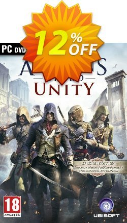 Assassin's Creed Unity PC - The Chemical Revolution DLC Coupon discount Assassin's Creed Unity PC - The Chemical Revolution DLC Deal 2021 CDkeys - Assassin's Creed Unity PC - The Chemical Revolution DLC Exclusive Sale offer for iVoicesoft