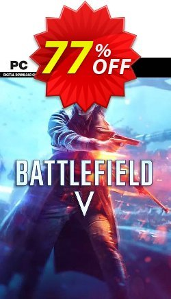 Battlefield V 5 PC Coupon discount Battlefield V 5 PC Deal 2021 CDkeys - Battlefield V 5 PC Exclusive Sale offer for iVoicesoft