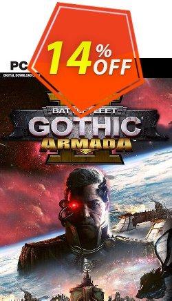 Battlefleet Gothic: Armada 2 inc BETA PC Coupon discount Battlefleet Gothic: Armada 2 inc BETA PC Deal 2021 CDkeys - Battlefleet Gothic: Armada 2 inc BETA PC Exclusive Sale offer for iVoicesoft