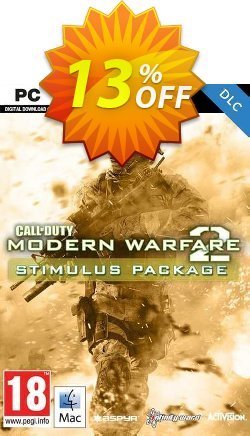 Call of Duty Modern Warfare 2 Stimulus Package PC Coupon discount Call of Duty Modern Warfare 2 Stimulus Package PC Deal 2021 CDkeys - Call of Duty Modern Warfare 2 Stimulus Package PC Exclusive Sale offer for iVoicesoft