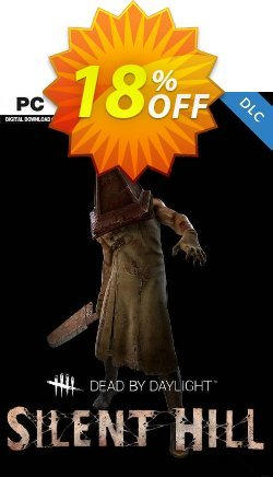 Dead By Daylight - Silent Hill Chapter PC - DLC Coupon discount Dead By Daylight - Silent Hill Chapter PC - DLC Deal 2021 CDkeys - Dead By Daylight - Silent Hill Chapter PC - DLC Exclusive Sale offer for iVoicesoft